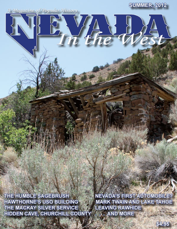 Nevada In The West Summer 2012