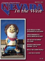 Nevada In The West  Winter 2015 PDF Version