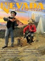 Nevada In The West  Summer 2016 PDF Version