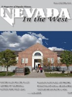 Nevada In The West Fall/Winter 2016 PDF Version